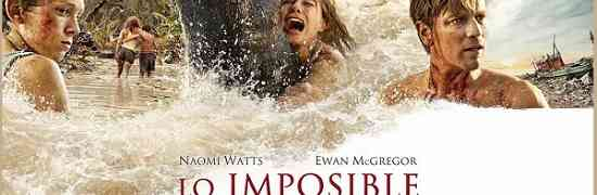 Невозможное / Lo imposible