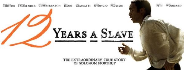 12 лет рабства / 12 Years a Slave