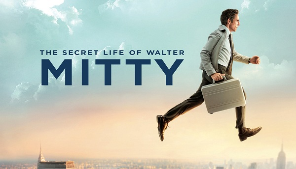 Невероятная жизнь Уолтера Митти / The Secret Life of Walter Mitty